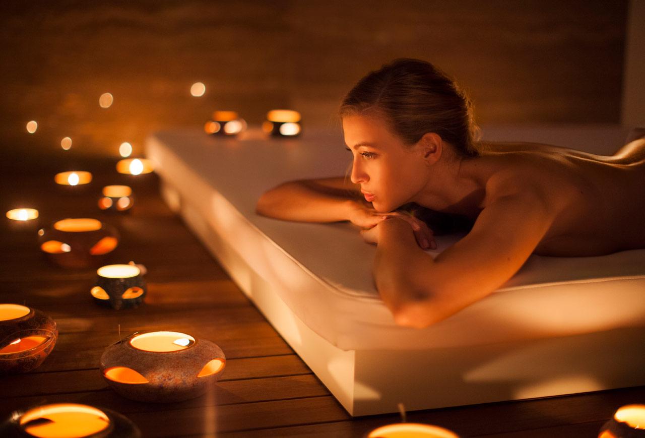 Profesionalna wellness fotografija za hotele i spa